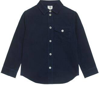 Arket Corduroy Shirt