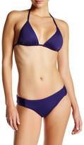 Becca Color Code Triangle Bikini Top