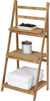 Creative Bath Creative BathTM Eco Styles Bamboo 3-Shelf Folding Tower