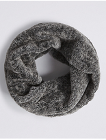 M&S Collection Soft Snood