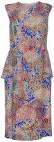 Megan Park Knee-length dresses