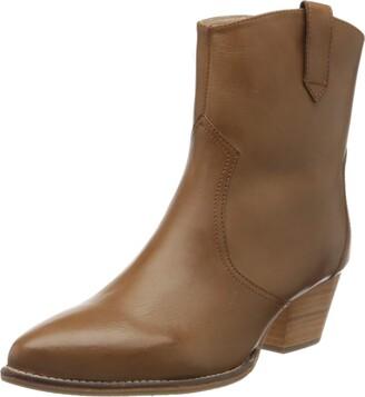 Joules Women's Mayfair Western Boot