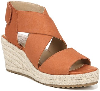 Soul Naturalizer Oshay Women's Leather Wedge Sandals