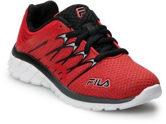 Fila Shadow Sprinter 4 Boys' Sneakers