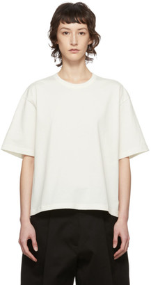 Studio Nicholson Off-White Lee T-Shirt