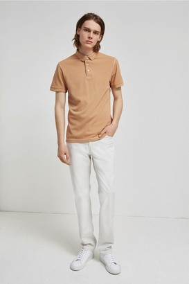 French Connection Triple Stitch Polo Shirt