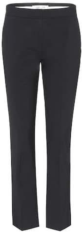 Diane von Furstenberg Wool blend trousers