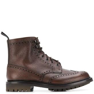 Church's Mac Farlane 2 boots