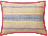 Ralph Lauren Home Cayden Striped Throw Pillow