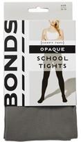 Bonds Comfy Tops Opaque School Tights