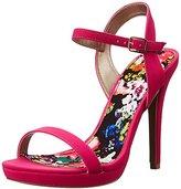 Qupid Women's Junie 03X Dress Sandal