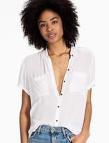 Lucky Brand Safari Shirt