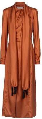 Gabriela Hearst Paros silk dress