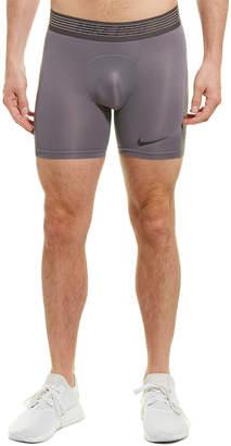 Nike Pro Breathe Compression Short