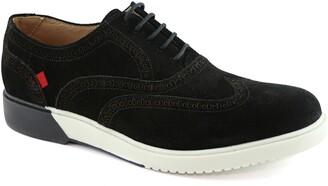 Marc Joseph New York 5th Ave Lace Up Sneaker