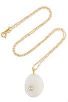 Cvc Stones Kiara 18-karat Gold