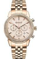 Ingersoll Ladies The Gem Chronograph Watch I03904