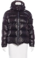 Moncler Zin Down Jacket
