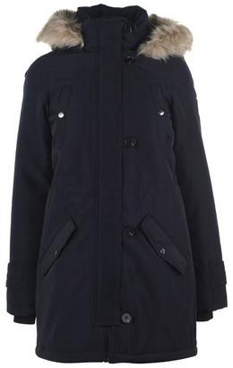 Vero Moda Expedition Parka Jacket