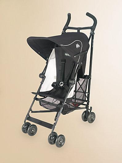 Maclaren Volo Stroller/Black