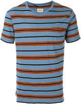 Bellerose striped T-shirt - men - Cotton - L