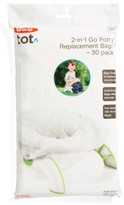 OXO Infant Tot '2-In-1 Go Potty' Refill Bags