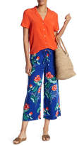 Tommy Bahama Adriatic Garden Crop Pants