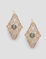 NY:LON Vintage Style Earrings