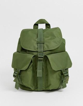 Herschel Dawson light green backpack