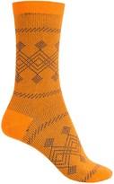 Richer Poorer Bovary Socks - Crew (For Women)