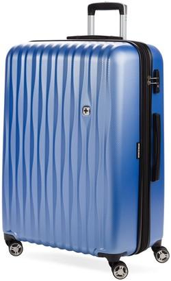 """Swiss Gear Swissgear 28"""" Hardside Spinner Suitcase"""