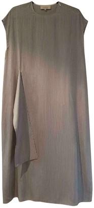 Studio Nicholson Other Silk Dresses