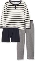 Petit Bateau Boy's Firme Pyjama Sets