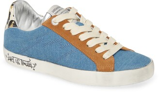 Zadig & Voltaire Used Sneaker
