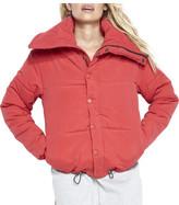 MinkPink Strike Puffer Jacket