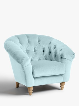 loaf Cupcake Armchair by at John Lewis