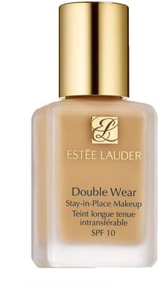 Estee Lauder Double Wear Stay-In-Place Foundation Spf10 30Ml 2N1 Desert Beige (Light, Neutral)