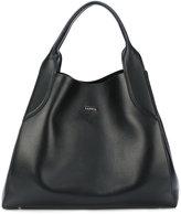 Lanvin Shopper tote - women - Leather - One Size