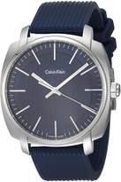 Calvin Klein Highline Men's Quartz Watch K5M311ZN