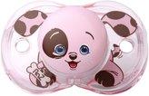 Razbaby Raz-Baby Keep It Kleen Pacifier Dummy PUPPY DESIGN (Dispatched from UK)