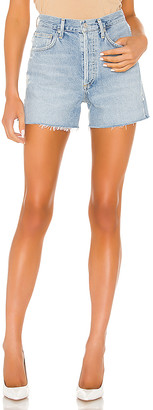 AGOLDE Dee Short. - size 23 (also