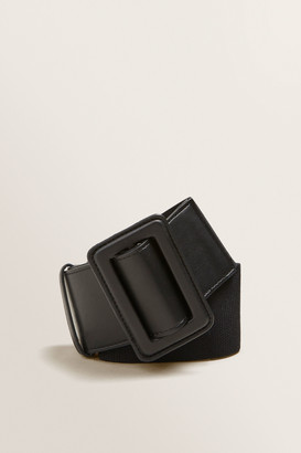 Seed Heritage Wide Stretch Waist Belt
