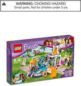 Lego 589-Pc. Friends Heartlake Summer Pool