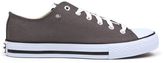 Dunlop Canvas Low Top Trainers