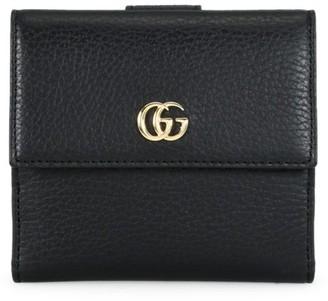 Gucci Medium Leather Wallet