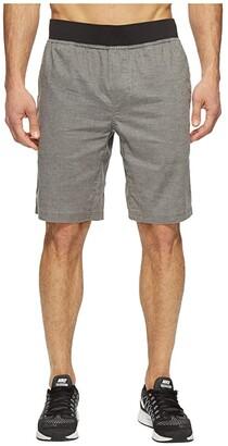 Prana Vaha Short (Gravel) Men's Shorts