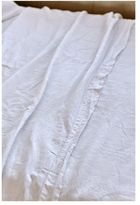 IN BED Linen Sheet Set - White