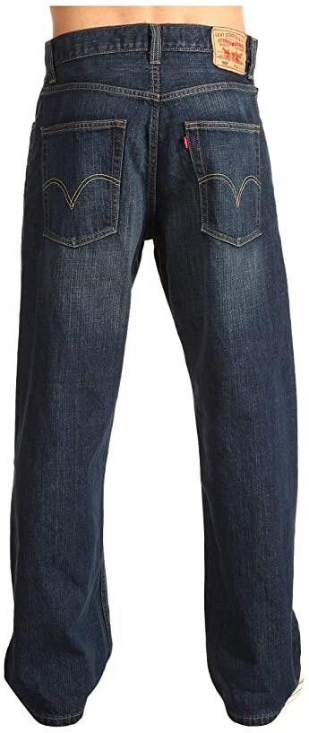 65598ac0 Levi's Men's Loose Jeans - ShopStyle