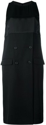 Maison Margiela Tailored Dress