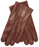 Portolano Nappa Leather Hand-Sewn Gloves